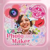 Heart Photo Card Maker 1.0