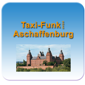 Taxi-Funk Aschaffenburg