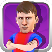 Story Of Lionel Messi 1.0