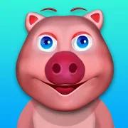 My Talking Pig - Virtual Pet 2.4