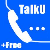 World TalkU Free Calls +Texting International tips 3.0