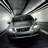 HD Themes Volvo V70 1.0