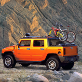 Jigsaw Puzzles Cars Hummer H2 Game 1.0