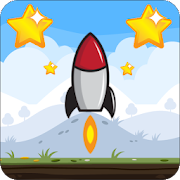 Cute Rocket Defender 3