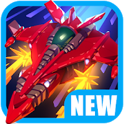 Neonverse Invaders Shoot 'Em Up: Galaxy Shooter 0.0.70
