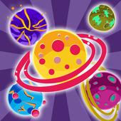 Planet Match 3 3.4