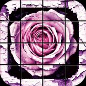 Vintage Flowers Puzzle Games 1.0