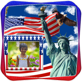 Independence Day Photo Frames 1.0.1