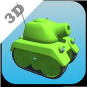Tank Heroes 3D 1.0