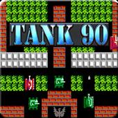 Tank 1990 - Battle Of Pocket Tanks 1.3.5