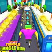 Temple Sponge Jungle Run 1.00006