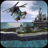Navy xtreme Shootout Action 1.0