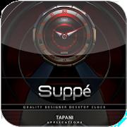 SUPPE Alarm Clock Widget 2.60