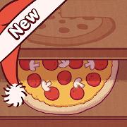 Good Pizza, Great PizzaTapBlazeCasual 3.4.13