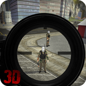 SWAT Sniper : Mafia Assassin 2.1