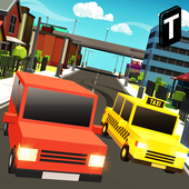 Adventure Drive - One Tap Driving Game 1.2