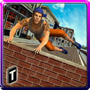 City Parkour Sprint Runner 3D 1.1