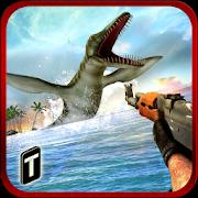 Underwater Sea Monster Hunter - Best Sniping Game 1.5