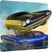 Extreme Car Stunt -Impossible 3D 2.0