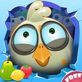 Bump Fruits Game 1