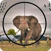 Animal Hunting Wild Adventure:hunting game 1.0
