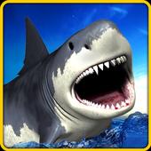 Angry Shark Simulator 3D 1.6