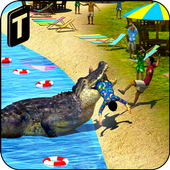 Crocodile Simulator 3D 1.5