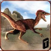 Dinosaur Race 3D 1.2
