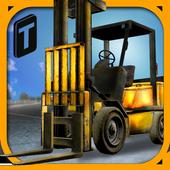 Forklift Crash Madness 3D 1.1