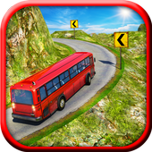 Bus Driver 3D: Hill Station 1.7