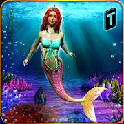 Cute Mermaid Simulator 3D 1.3