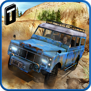 Offroad Driving Adventure 2016 2.1