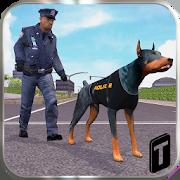 Police Dog Simulator 3D 1.7