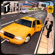Taxi Driver 3D 3.4