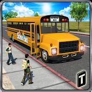 Schoolbus Driver 3D SIM 1.7