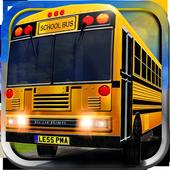 School Bus Driver 3D Simulator 1.5
