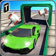 Extreme Car Stunts 3D 2.4