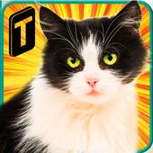 Street Cat Sim 2016 1.3