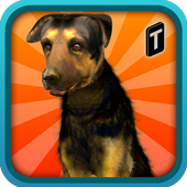 Street Dog Simulator 3D 1.2