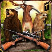 Wild Hunter Jungle Shooting 3D 1.1