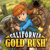 California Gold Rush 1.2.10