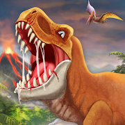 DINO WORLD Jurassic builder 2 7.39