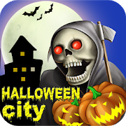 Halloween City 6.99