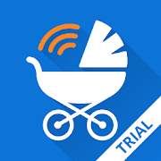 Baby Monitor 3G (Trial) 4.9.3