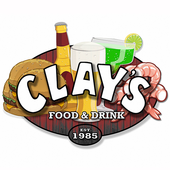 Clay's Restaurant 1.0.14