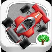 Math Games - Racing 1.1