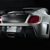 Jigsaw Puzzles Bentley Continental GT 1.0
