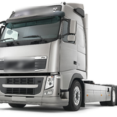 Jigsaw Puzzles Volvo FH500 Truck Game 1.0