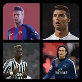 Football Quiz 2018 3.6.7z