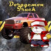 Doragemon Truck 1.0